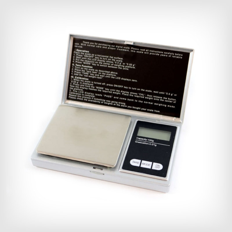 Us balance digital grain scale for Perfect scale pro review